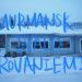実践!ロシア・ムルマンスク→フィンランド・イバロ→ロヴァニエミをバス移動した